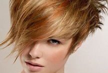 Hair Styles for Teenager