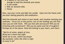 wicca/spells