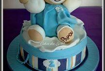 Gâteau doudou!!!