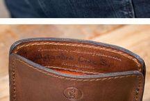 Design: Wallet