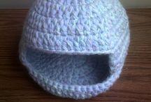 Crochet / Las cosas que quisiera hacer
