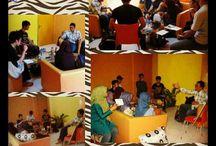 Mentoring @TDA Kampus Surabaya Community / Mentor bisnis Mentoring