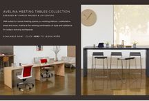NeoCon 2015 Product Preview