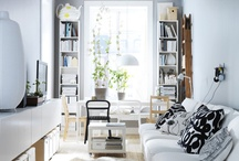 Storage Ideas / by Alexis Lally