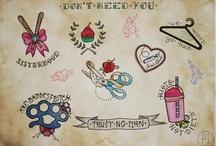 Tattoo inspiring