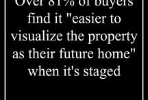 Home Staging Info