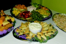 Catering Food Dishes!