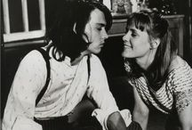 !Johnny Depp!