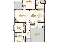 Craftsman Plus Floor Plan Collection / Pacesetter Homes, Craftsman Plus Collection, can be found in many locations in and around the Austin, TX area. Call to find out where we can build your Craftsman Plus Home! 512.640.2563