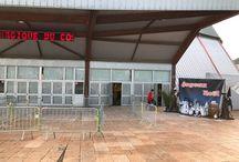 LE NOEL MAGIQUE du COS Méditerranée Espace 3000 Hyères 19 et 20 novembre 2016 / Arbre de Noel COS Méditerranée 2016