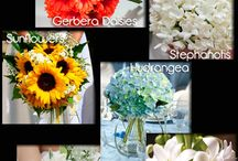 Fabulous flowers!!! / A board full of floral fabulousness!