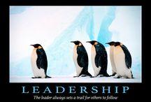 Leadership Slogans