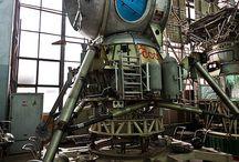 Russische ruimtevaart