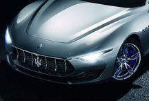 Maserati / Maserati