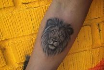 Tattoo art drawings