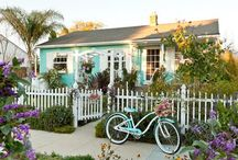 Dreamy Homes / by Melissa