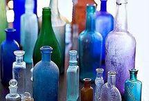Bottles Stuff!!! / by Shanon Martin