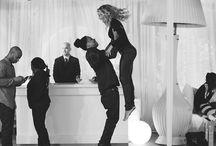 Beyoncé & Jay-Z / by Jennifer Lewis