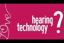 Teaching: Deaf and Hard of Hearing
