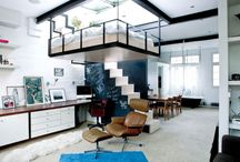 Dream House Stuff / Things I would have in my dream home  / by Taylor Walcott