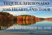 Heartland Tour #TAHeartland / The 2016 Tequila Aficionado Heartland Tour kicks off on September 10, 2016.  We'll travel by RV through America's Heartland enjoying the flavors of America paired with the finest agave spirits we've found.   Follow us on social networks with #TAHeartland.