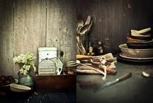 Food Photography Inspiration / by Ashley Bartner