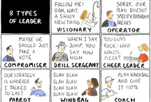 Leadership  / At Take Flight Learning, we turn managers into leaders. This board shares insight to guide that transformation.