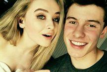 Sabrina AND shawn
