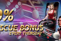 Diamond33 Bonus