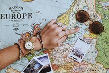 Beauty/traveling/vintage