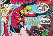 COVERS MS MARVEL