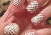 Nails I intend to DIY