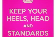 KILL heels