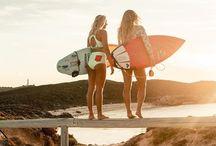 | Surf o'clock |