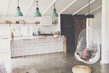 Dream House - Kitchen