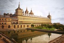 Madrid de Otros / Una colección de fotos de Madrid visto por otros.