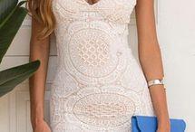 Bachelorett Dresses
