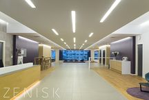 ZENISK - Interior Lighting