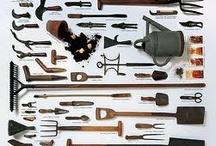garden tools (care) / by Billie Hanson