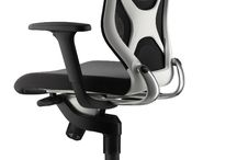 Wilkhahn black office furniture / Wilkhahn office furniture in black color