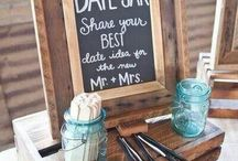 ideas at wedding