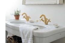 Baño Antiguo / vintage bathroom, baño antiguo