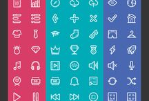 Free Icons Fonts
