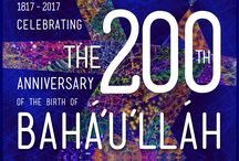 Bicentenary of Bahá'u'llah
