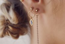 Beautyful earrings