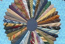 stropdas quilt
