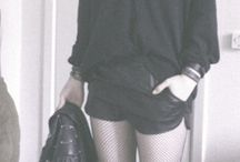 Goth outfits inspirations