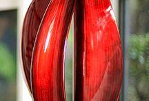 Abstract sculpture inspiration