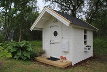 Play Houses -- Kids Need Space