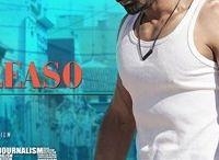 Kalyan Ram ISM movie